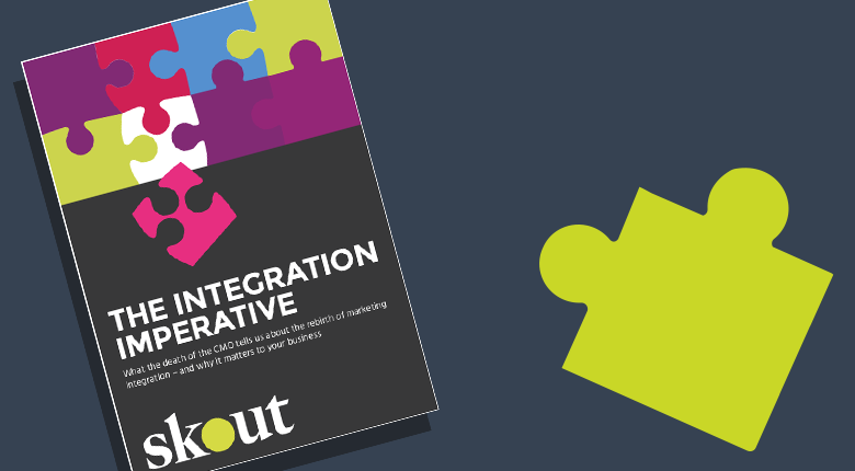 The Integration Imperative white paper