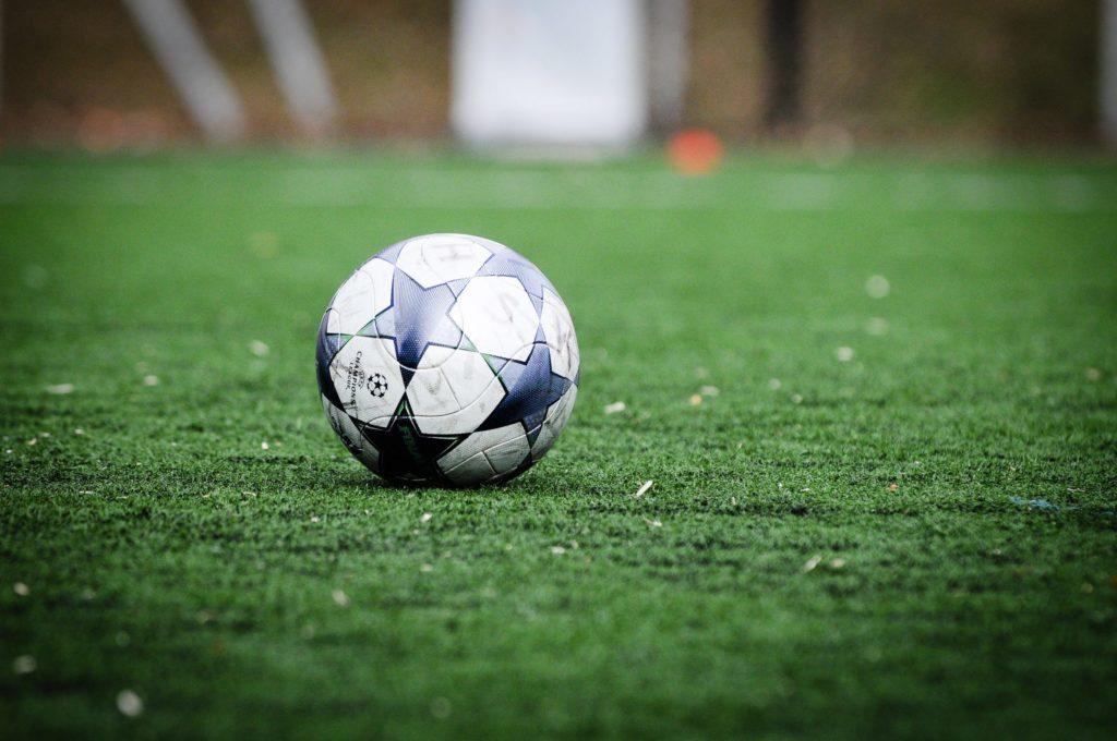Footballing PR disaster